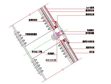 上海科技城球体玻璃幕墙节能技术的应用