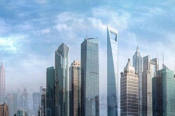 """2017年度""""中国建筑幕墙精品工程""""公"""