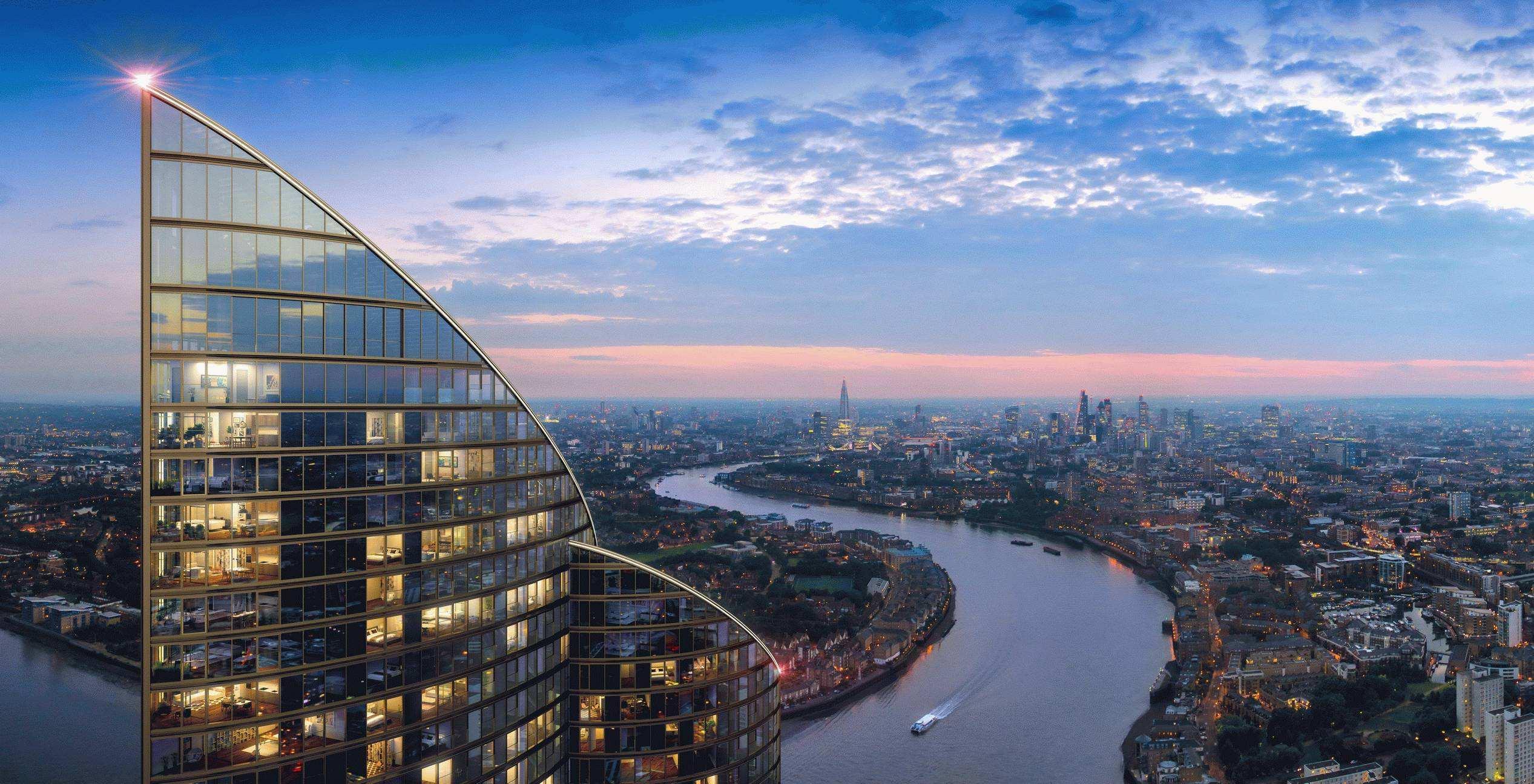 新时代 中国建筑幕墙行业最新综合排名